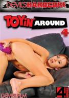 Toyin Around 4 Porn Movie