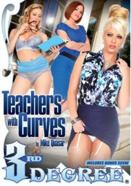 Teachers With Curves Porn Movie
