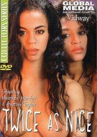 Twice as Nice Porn Movie