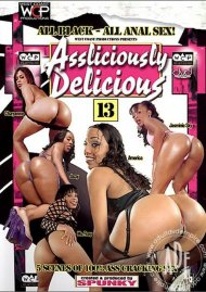Assliciously Delicious 13 Porn Movie