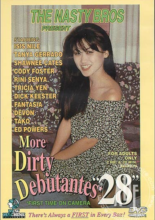 More Dirty Debutantes #28