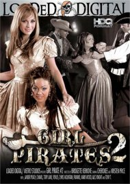 Girl Pirates 2 Porn Movie