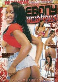 Ebony Amateurs Porn Movie
