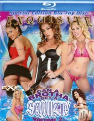 Can A Brotha Get A Squirt! Vol. 2 Blu-ray Image from Exquisite.