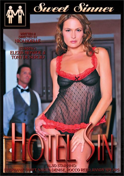 Hotel Sin Porn Movie