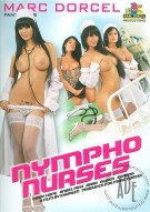 Nympho Nurses  Porn Video