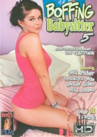 Boffing The Babysitter 5 Porn Movie