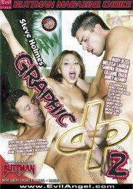 Graphic DP 2 Porn Video