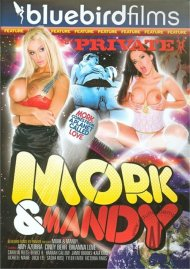 Mork & Mandy Porn Video