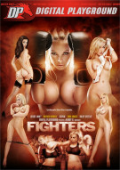 Fighters (2 DVD + 1 Blu-ray Combo) Porn Movie