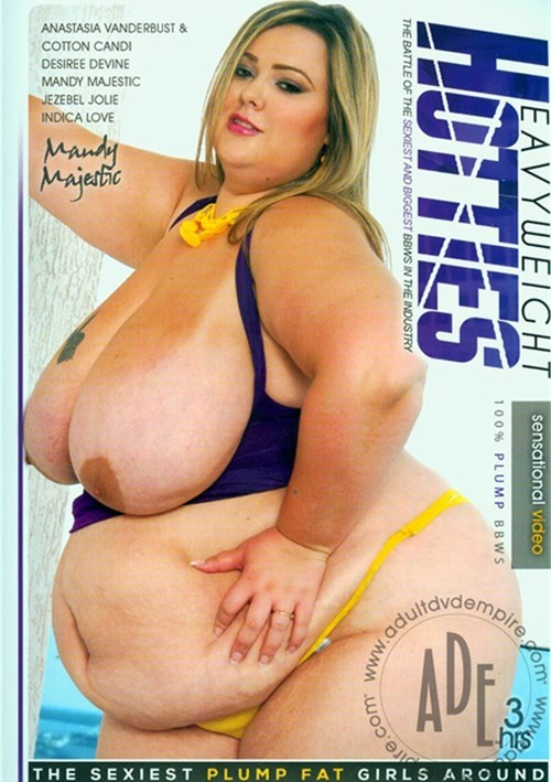 Heavyweight Hotties