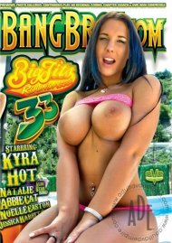 Big Tits Round Asses 33 Porn Movie