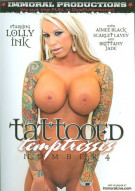 Tattooed Temptresses Vol. 4 Porn Movie