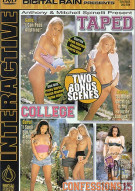 Taped College Confessions 15 Porn Movie