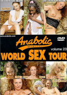 World Sex Tour 23 Porn Video