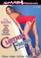 Clothes Freaks Porn Movie