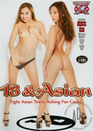 18 & Asian Porn Movie
