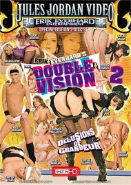 Double Vision 2 Porn Movie
