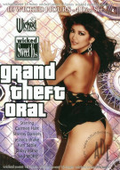 Grand Theft Oral Porn Movie