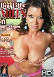 Big Titty MILFs 11 Porn Video