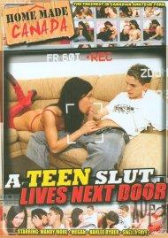 Teen Slut Lives Next Door, A Porn Movie