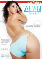 Anal Fanatic Porn Movie