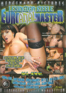 Euro Anal Master Vol. 1 Porn Video