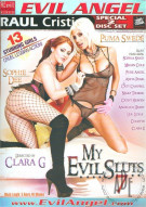My Evil Sluts 7 Porn Video