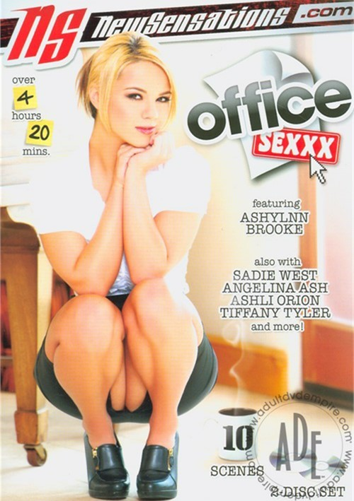 Office Sexxx image
