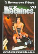 Sex Machines 20 Porn Movie