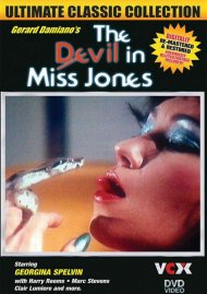 Devil in Miss Jones, The Porn Movie