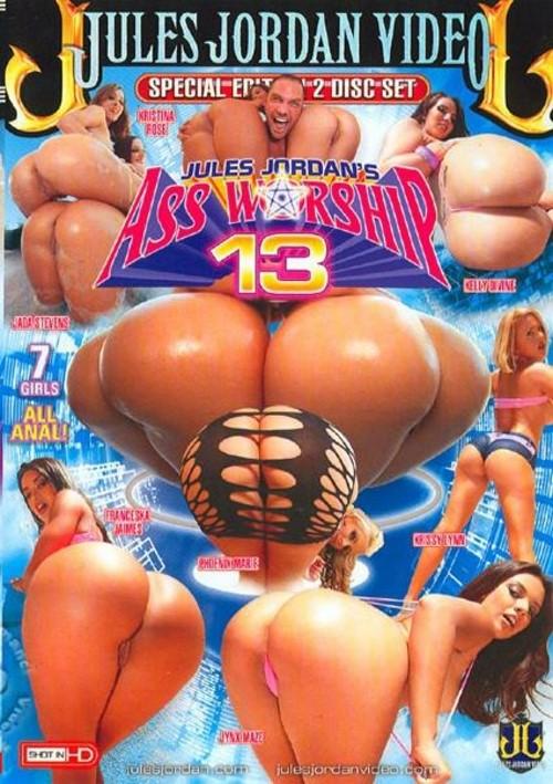 Ass Worship 13