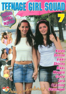 Teenage Girl Squad 7 Porn Movie