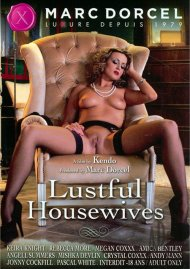 Lustful Housewives Porn Video
