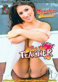 Hot For Teacher #6 Porn Movie