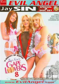 Gape Lovers 8 Porn Movie