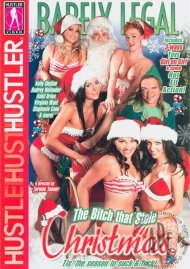 Hustler Christmas 3 Pack Porn Movie
