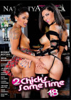 2 Chicks Same Time Vol. 18 Porn Movie