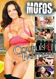 Couples Fantasy DVD Image from MOFOS.