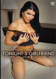 Tonights Girlfriend Vol. 43 Porn Movie