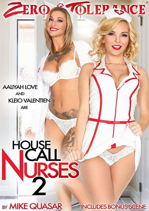 House Call Nurses Porn Movie