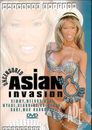 Asian Invasion 8 Porn Movie