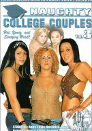 Naughty College Couples 3 Porn Movie