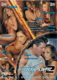 Hook-Ups 2 Porn Video