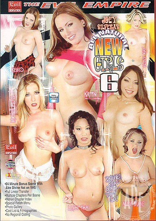 Joey Silveras New Girls 6