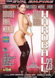 Euro Angels Hardball 23 Porn Video