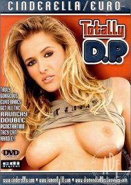 Totally D.P. Porn Movie