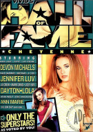Hall of Fame: Cheyenne Porn Movie