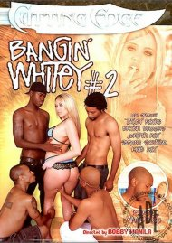Bangin' Whitey #2 Porn Video