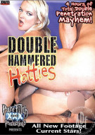 Double Hammered Hotties Porn Video